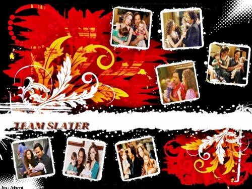 Team Slater
