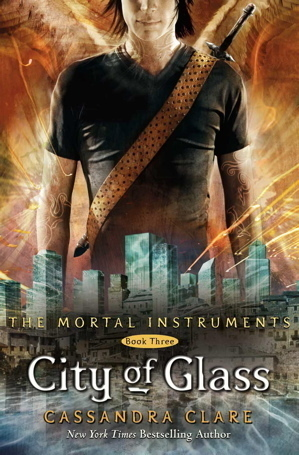 The Covers - mortal-instruments Photo