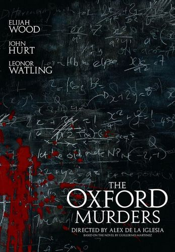 TheOxfordMurders