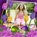 Tulips-Emily Procter