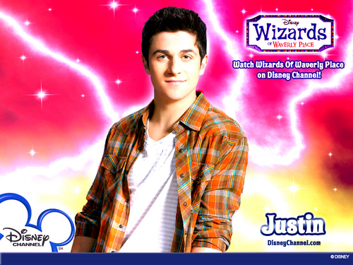 Wizards of Waverly Place Season 4 Disney Channel EXCLUSIF Wallpaper!!!...