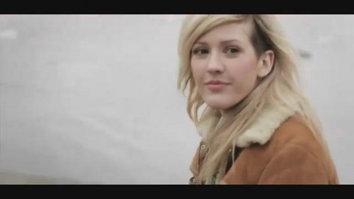 your song ellie goulding