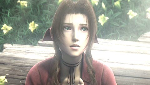 aerith images aerith wallpaper and background photos 20945242