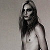 andrej pejic photo containing skin called andrej pejic