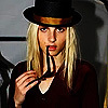 andrej pejic Foto possibly containing a portrait entitled andrej pejic