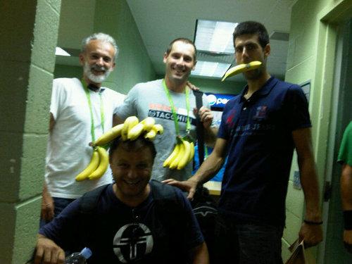 banana, ndizi