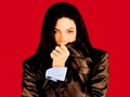 beautiful michael,queen_gina - michael-jackson photo
