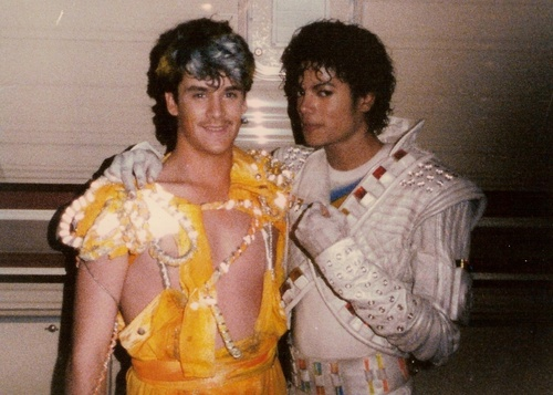 captain eo,queen_gina