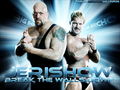 chris-jericho - JeriShow wallpaper