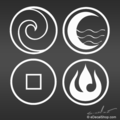 element logos
