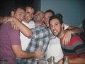 frightening suspicion: Rafael Maymo is gay?