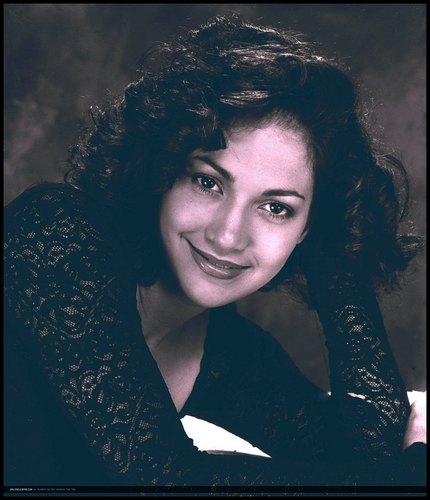 jennifer lopez 1990