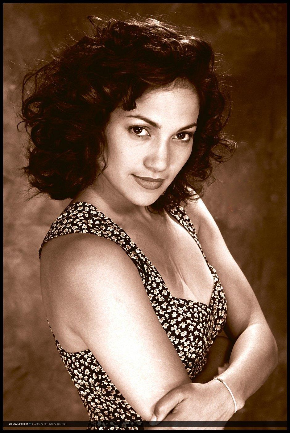 Jennifer Lopez 1990 Jennifer Lopez Photo 20980188 Fanpop