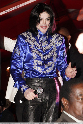 lovely michael,queen_gina