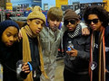 mb practice - mindless-behavior photo