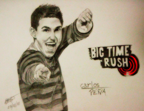 my_drawing_of_carlos_pena_by_foxyjagirl_