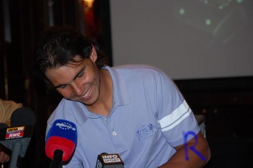 rafa smile big picture