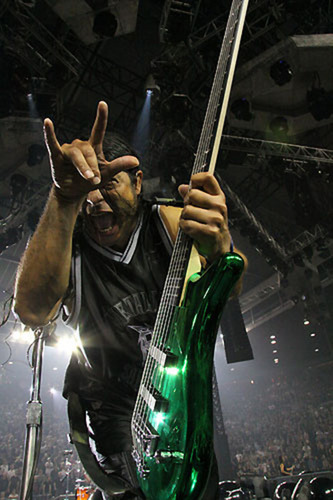 <b>HD Robert Trujillo</b> Wallpaper