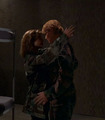 sam & janet SG1 - shipper femslash  - femslash fan art