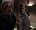 sam & janet SG1 - shipper femslash  - femslash photo