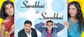 sarabhai vs sarabhai - indian-television fan art