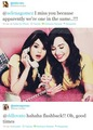 selena&demi; - selena-gomez-and-demi-lovato fan art