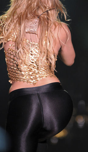 shakira big ass big picture - shakira Photo