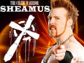 sheamus(exclusive fanpop)