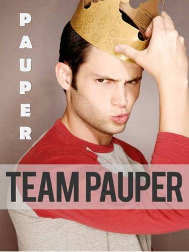 team Pauper !