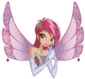 tecna of winx  - tecna-from-winx-club photo