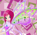 tecna of winx  - tecna-from-winx-club icon