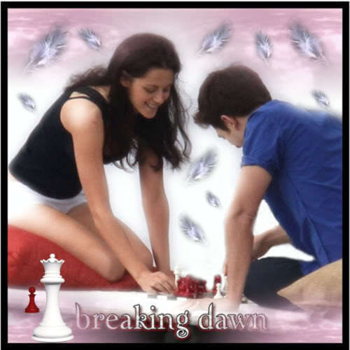 ♥ Breaking Dawn ♥