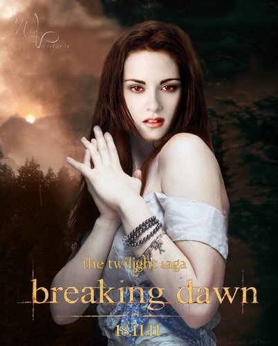 ♥ Breaking Dawn