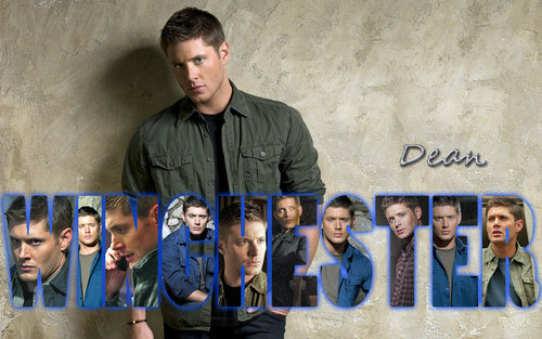 ♥ Dean