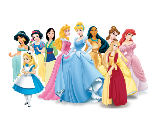 Disney Princess پیپر وال possibly with a رات کے کھانے, شام کا کھانا dress entitled Princess Eilonwy