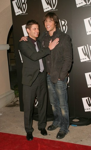 2006 - The WB Network's 2006 All 星, 星级 Party