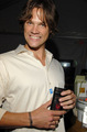 2007 - Tiger Electronics Celebrity Retreat - winchesters-journal photo