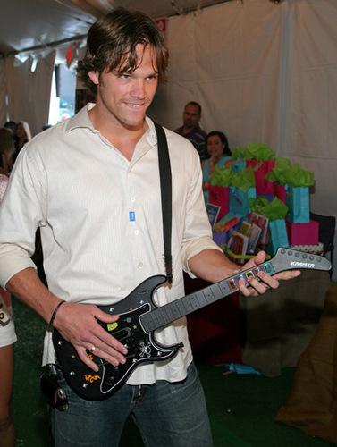 2007 - Tiger Electronics Celebrity Retreat