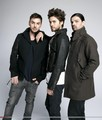 30 Seconds To Mars - music photo