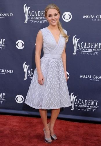 46th Annual Academy Of Country música Awards