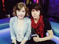 Aislinn and Munro - aislinn-paul photo