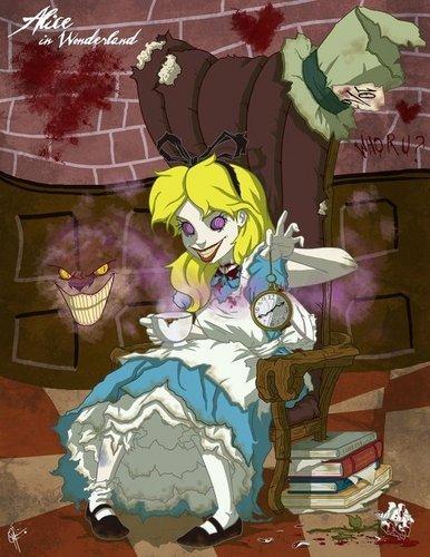 Alice >:)
