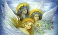 All the Angels in Heaven are wishing you: HAPPY BIRTHDAY! - yorkshire_rose screencap