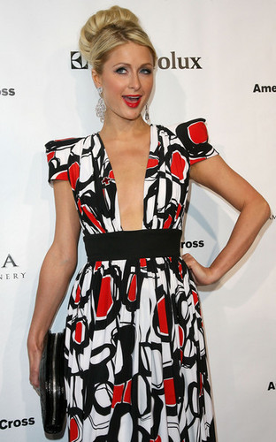 American Red Cross, Santa Monica Chapter's Annual Red Tie Affair