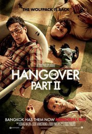 Another Hangover 2 Poster