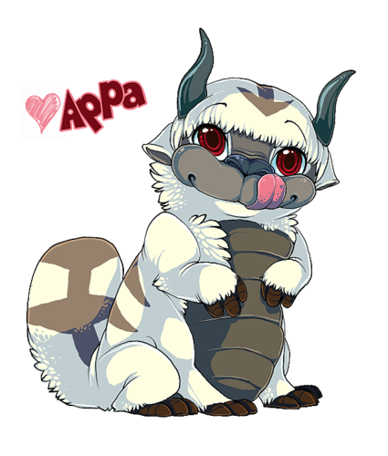 The Last Airbender Movie Appa: Avatar: The Last Airbender Images Appa Wallpaper And