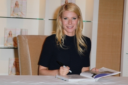 April 15 - Book Promotion at Time Warner Center, NYC