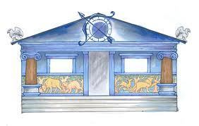Artemis cabin