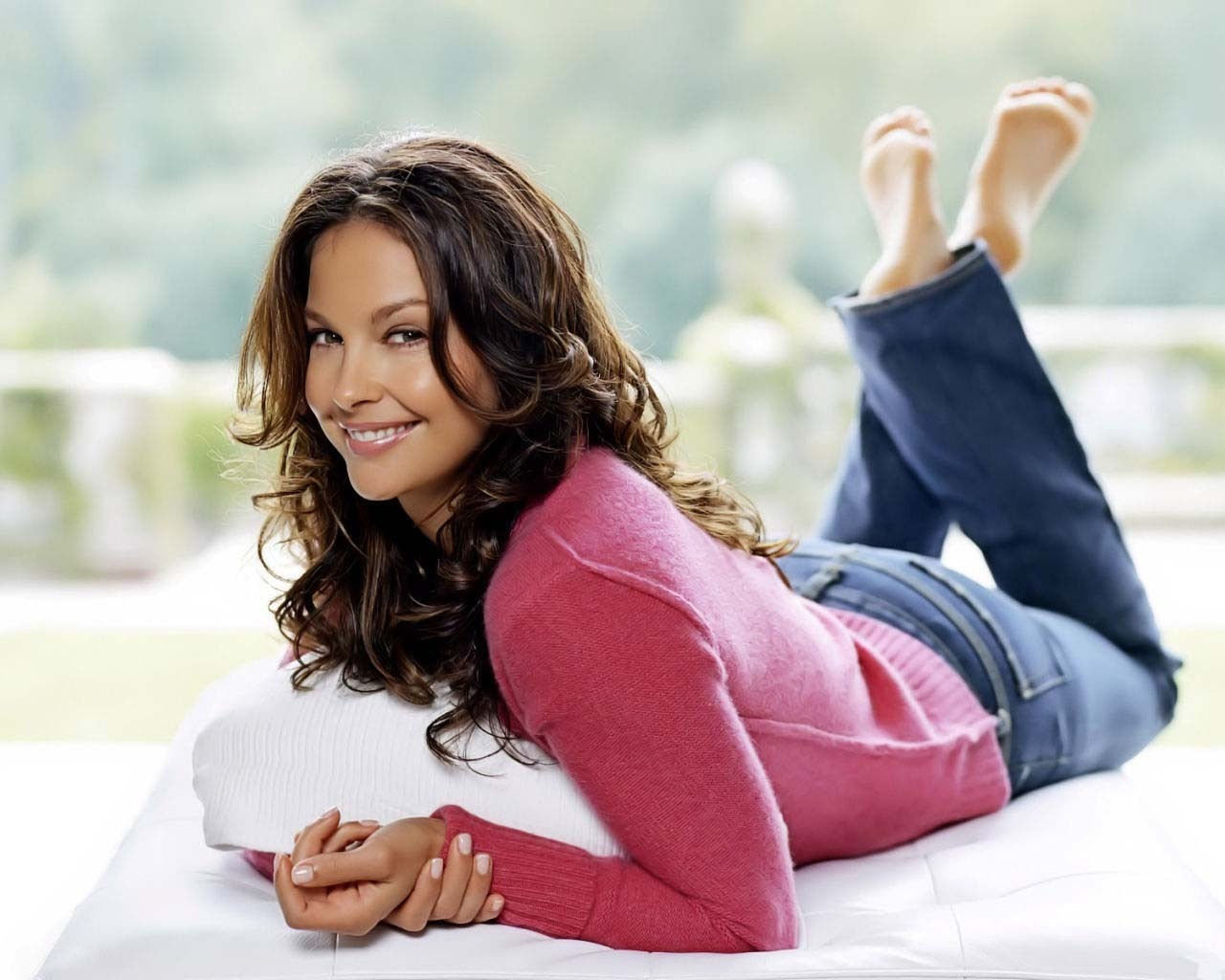 ASHLEY JUDD - ASHLEY JUDD Photo (21001526) - Fanpop