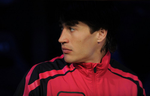 B. Krkic (Real Madrid - Barcelona)
